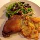 Deux cuisses de canard confites - halal