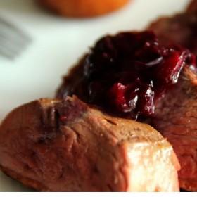 Magret de canard frais au Kg - halal