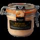 Bloc de foie gras 200 g - halal