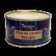 Pâté de canard au foie gras halal - 200 g