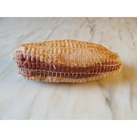 Roti de magrets de canard