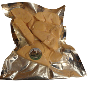 Escalope de foie gras de canard frais 300g - halal